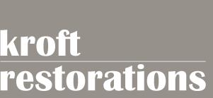 Kroft Restorations