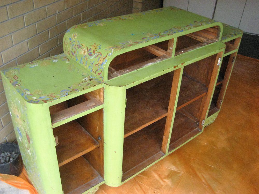 Furniture Restoration Melbourne | Kroft Restorations